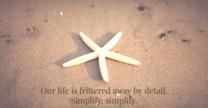 our-life-is-frittered-away-by-detail